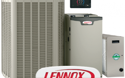 The Perfect Party – Made Possible By A Lennox Home Comfort System
