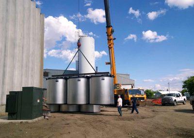 Tuffys-Barrels